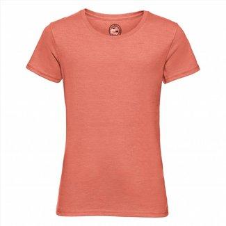Russell Mädchen-T-Shirt