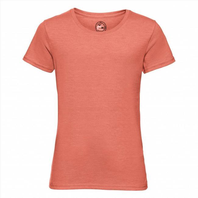 Russell Meisjes T-shirt