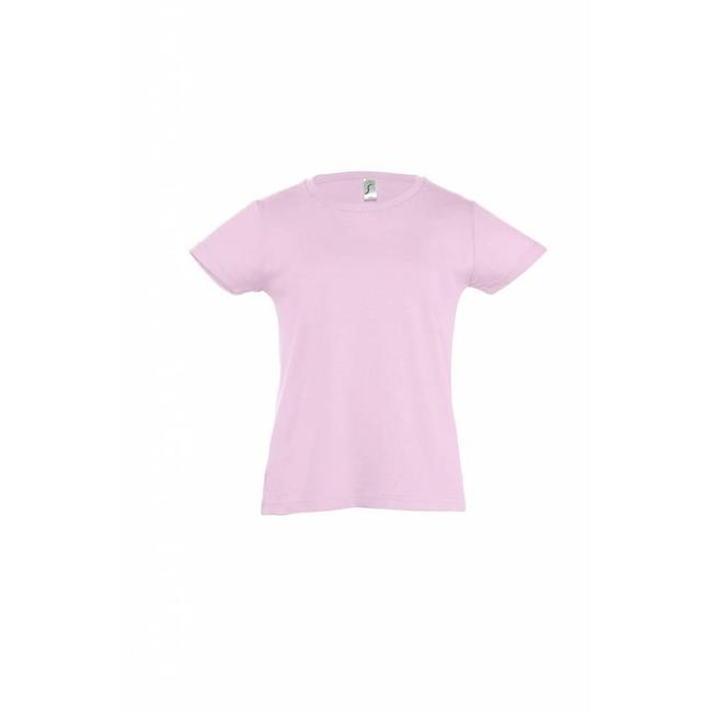 Sol`s Basic T-Shirt Mädchen