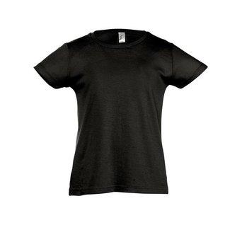 Sol`s Basic meisjes T-shirt