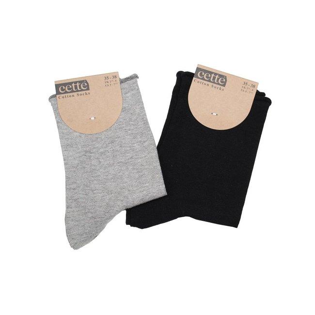 Cette Dames sokken
