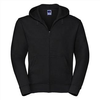 Russell Men's Zipped Hood Jacket