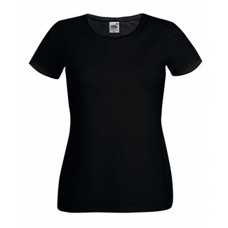 Fruit of the Loom Damen T-shirt