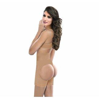 Butt lifter short - Beige