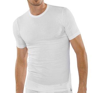 Schiesser T-shirt weiß