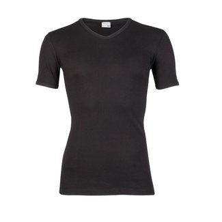 Beeren Bodywear T-Shirt mit V-Ausschnitt