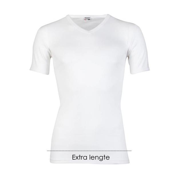 Beeren Bodywear T-shirt V-Ausschnitt extra lange