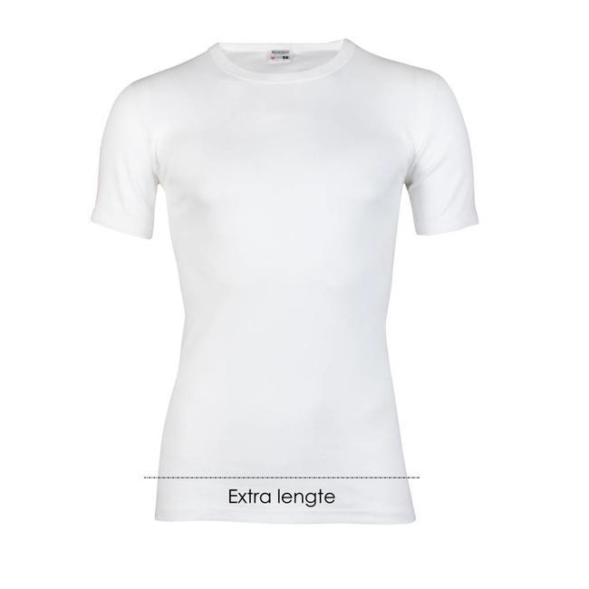 Beeren Bodywear T-shirt ronde hals extra lang