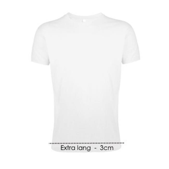 Logostar T-shirt xtra long