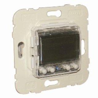 Efapel Inb.thermostaat programmeerbaar