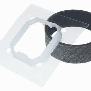 Efapel Kit ip44 tbv enkele schakelaar