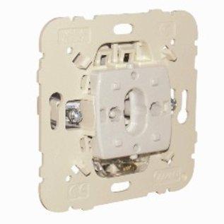 Efapel Inb.pulsschakelaar indentificatie 250V