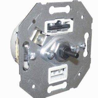 Efapel Dimmer 5W-320W/VA elec trafo/gloei/230V hal.