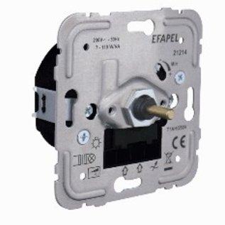 Efapel Dimmer 7W-100W LED/230V
