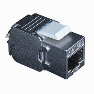 Efapel Modular jack rj45 cat 5e STP connector (100mhz)