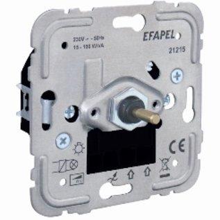 Efapel Dimmer 15W-150W LED/230V