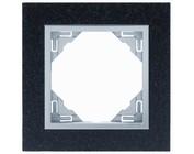 Graniet/Aluminium