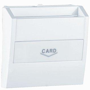 Efapel Cpl kaart schakelaar wit