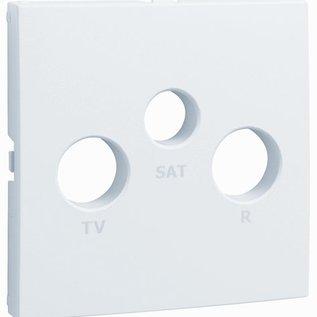Efapel Cpl wcd R-TV-SAT aluminium