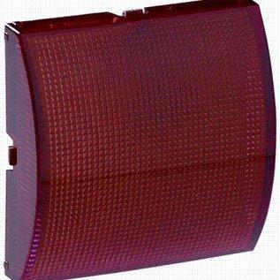 Efapel Cpl orientatieverlichting in combinatie met lamp 81012 rood