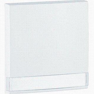 Efapel Wip pulsschakelaar Indentificatie aluminium