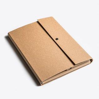 Klapr Klapr Kraft conference folder A4