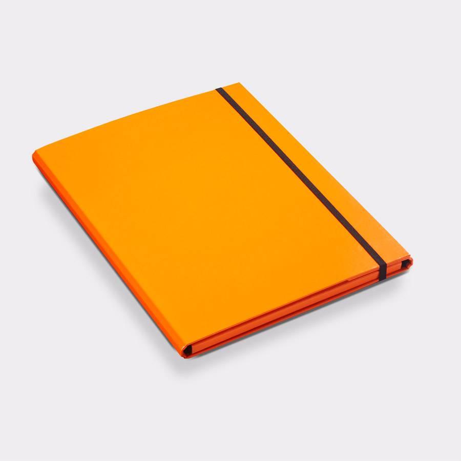 Elastomap Oranje
