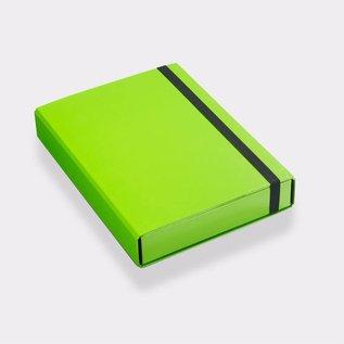 Klapr Opbergbox A4 50 mm groen