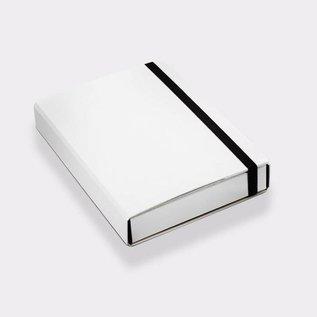 Klapr Storagebox A4 White - 50mm