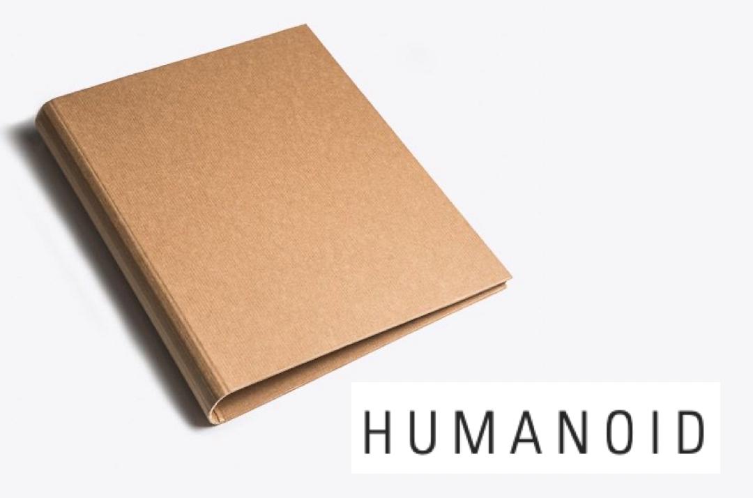 Humanoid Just Happened