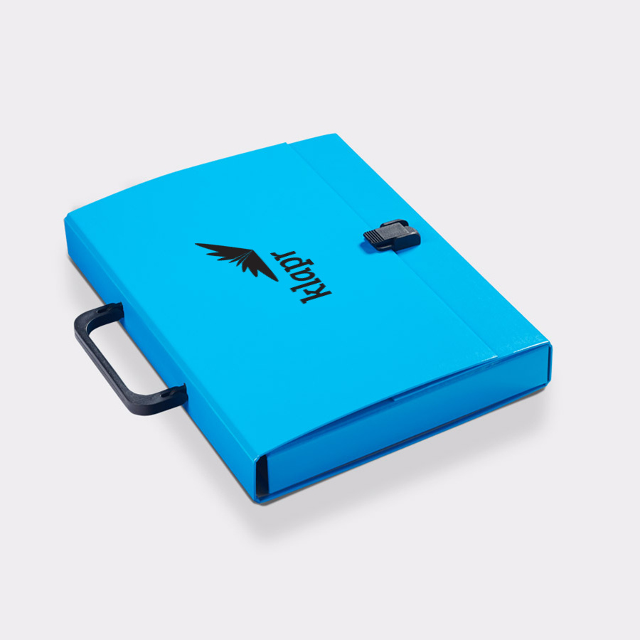 Briefcase A4