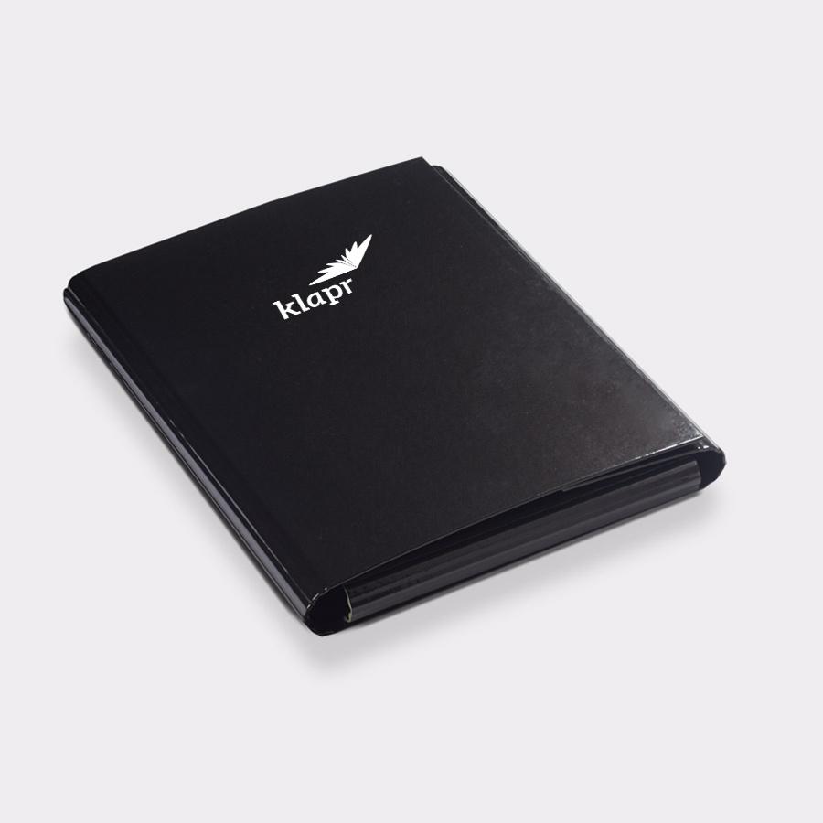 Luxury folder