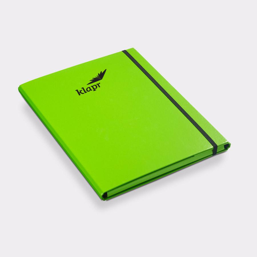 Elastic Folder A4