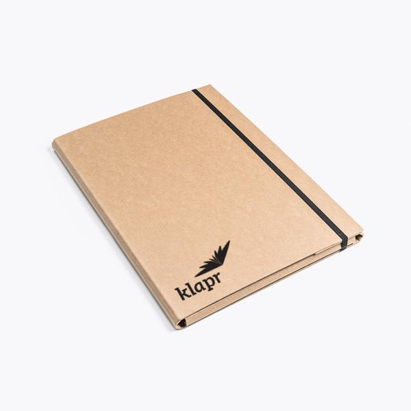 Elastic Folder A3