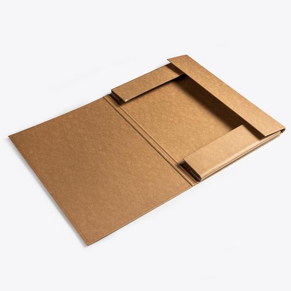 Folder Kraft