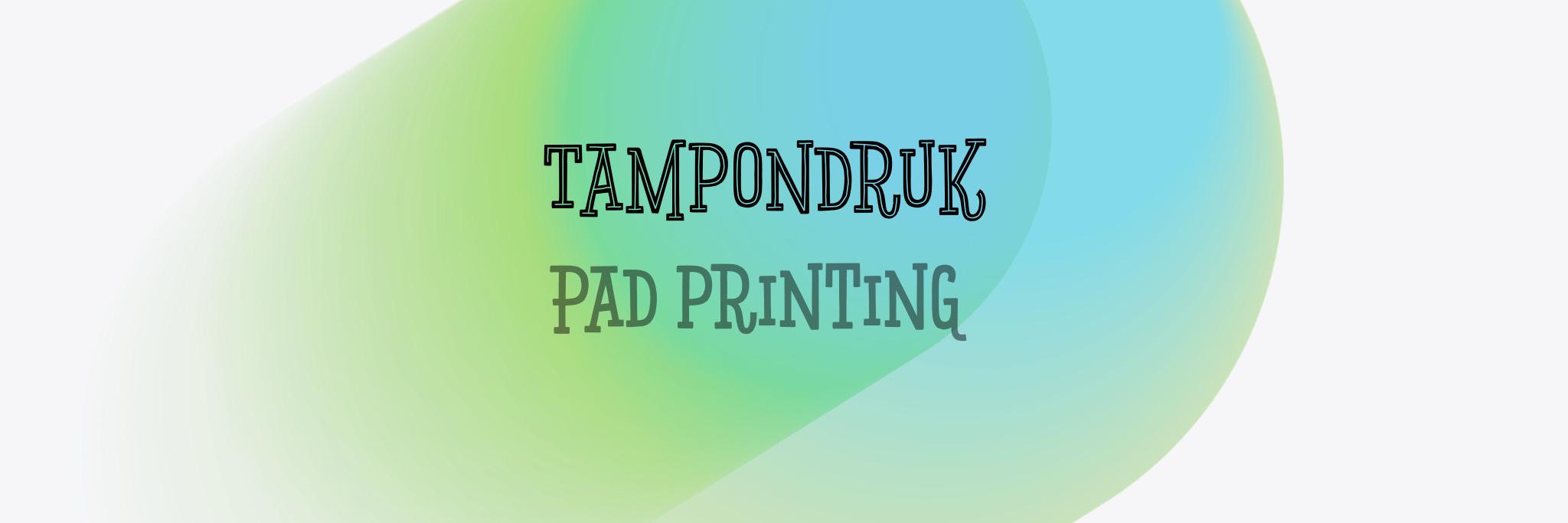 Tampondruk