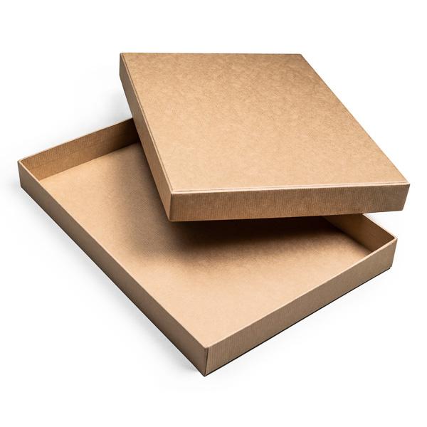 Box Basic A4 Kraft