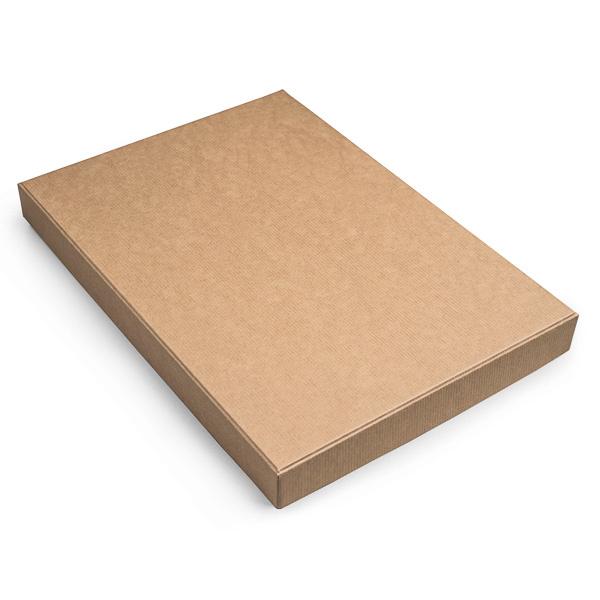 Box Basic A5 Kraft