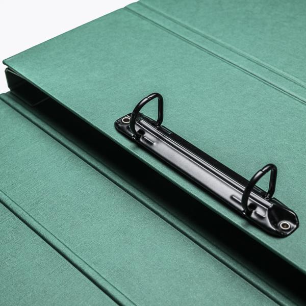 Combi ringband groen
