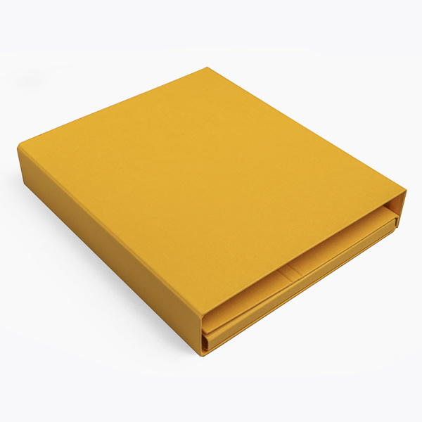 Combi ringband geel