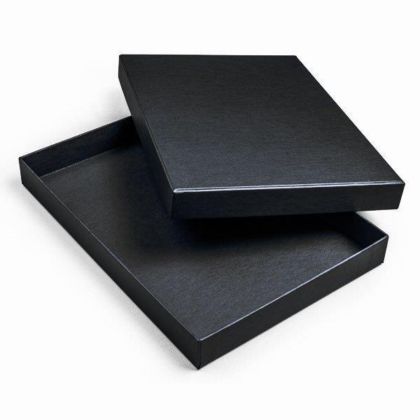 Box Basic A3 Zwart