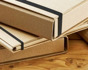 Kraft paper collection