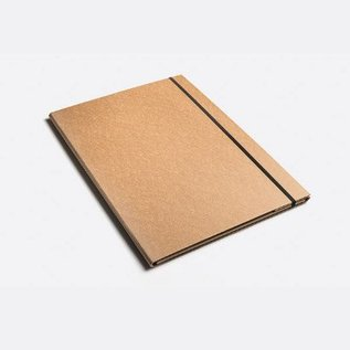 Klapr Kraft Luxury Folder A3