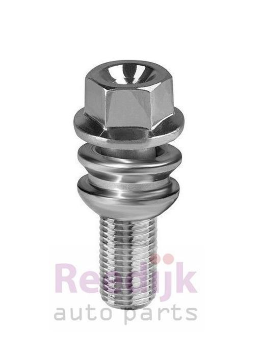BT Wielbouten 14 x 1.50 x 30 KOP19 BOL + Ring ( R14) B651