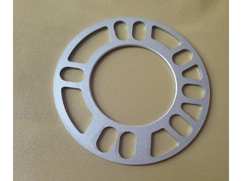 Spacers Universeel 5 mm (2 stuks)