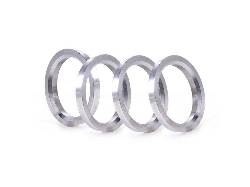 Centreerring 66.6-57.1 Aluminium
