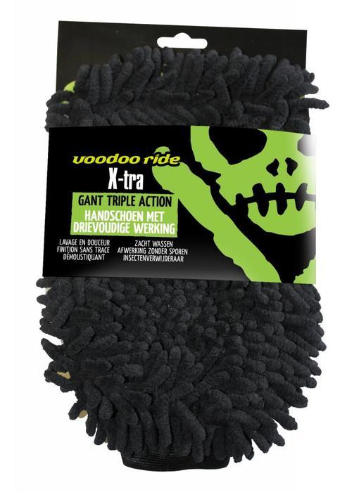 VoodooRide VooDoo Ride Was Handschoen (Wash Mitt)