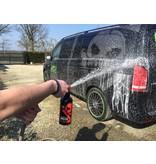 VoodooRide VooDoo Ride Wash & Wax Concentrate 500 ML