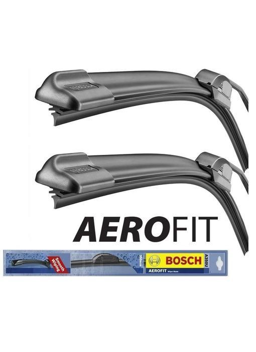 """Bosch AeroTwin Retro Flatblade Ruitenwisser 18"""" / 450 mm"""