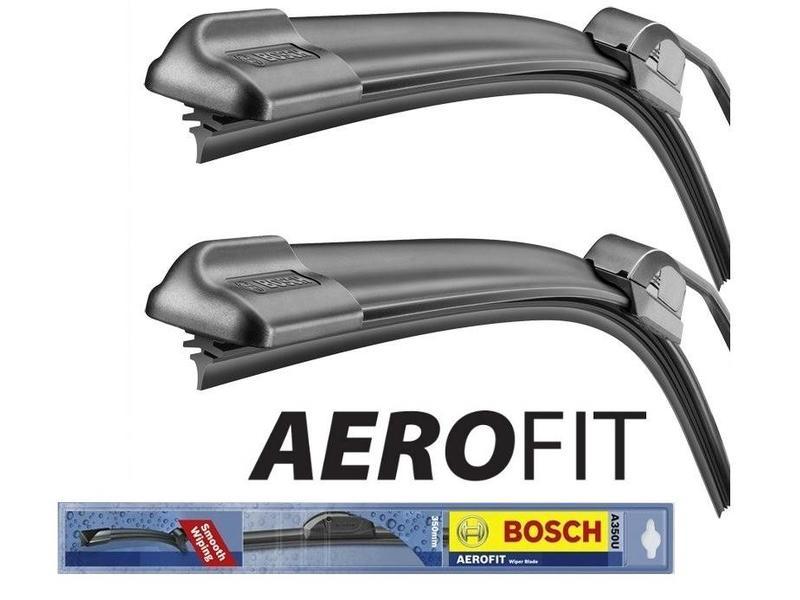 """Bosch AeroTwin Retro Flatblade Ruitenwisser 16"""" / 400 mm"""